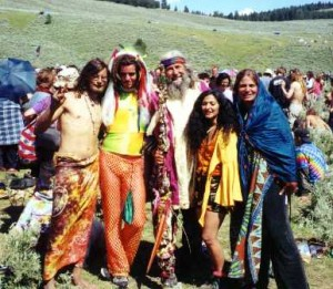 BFW - Rise of the Hobo Hippies