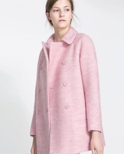 BFW - Pink Cocoon