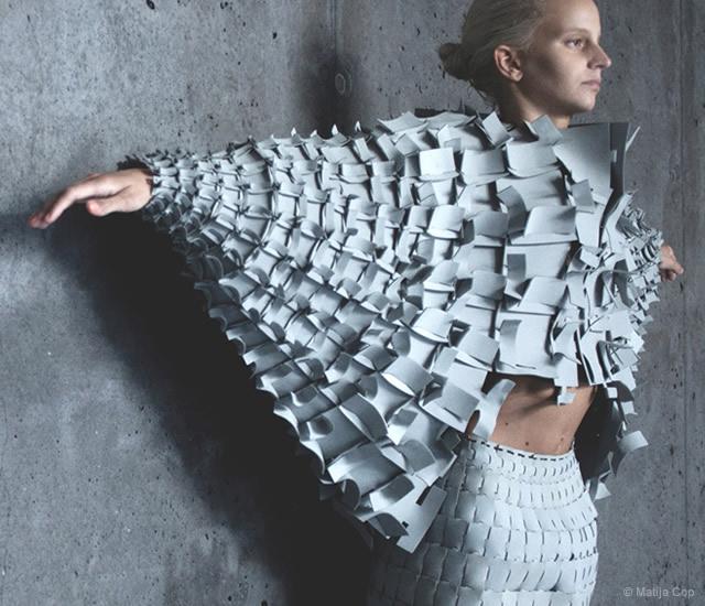Bfw Matija Cop Experimental Fashion