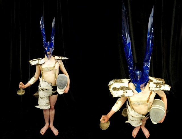 costume 2 - Rabbit with birch armour