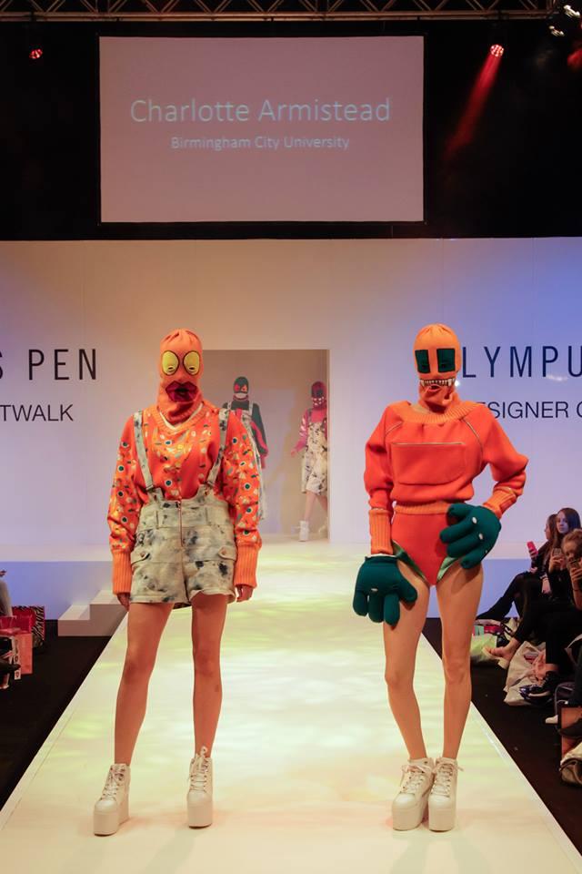 bfw clothes show live olympus pen emerging designers